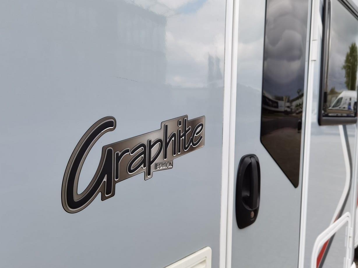 Challenger Graphite 398 XLB