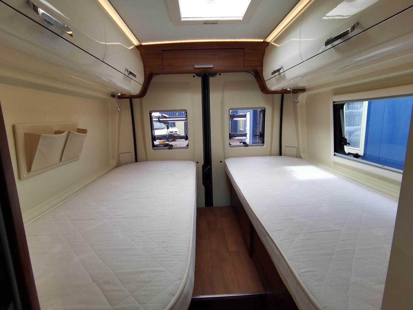 Karmann Davis 620 130pk